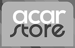 Acar Store Logo